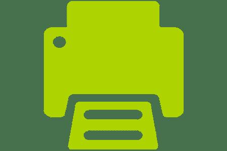 Pinter Icon