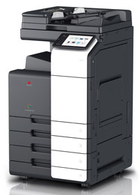 Olivetti Printer